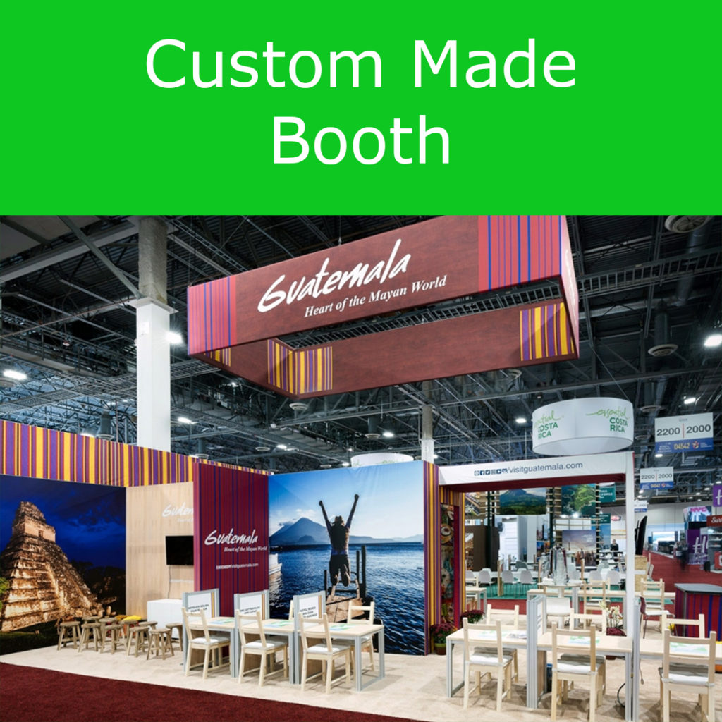 Trade Show Exhibits And Displays Trade Show Exhibits And Displays For The U S A And Canada Ph 1 800 709 3155